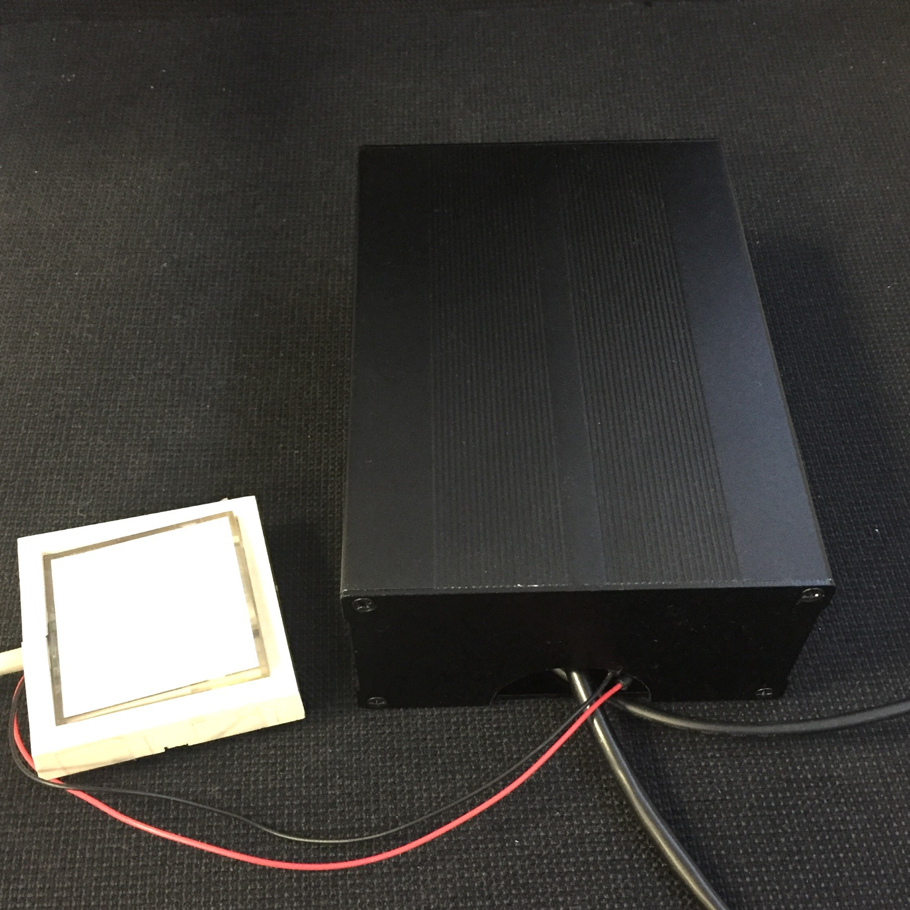 Electronic Door Opener With Node.js, Arduino And A RPi